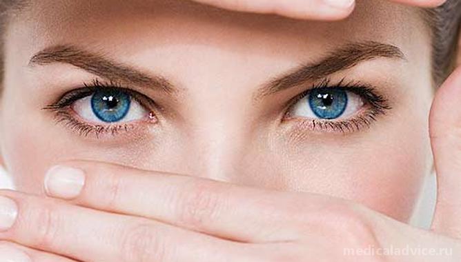 Диагностика и профилактика зрения