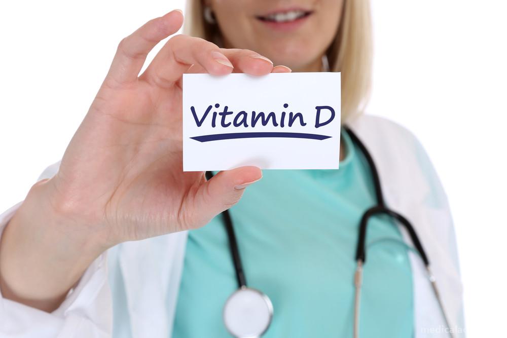 Для чего нужен витамин D?